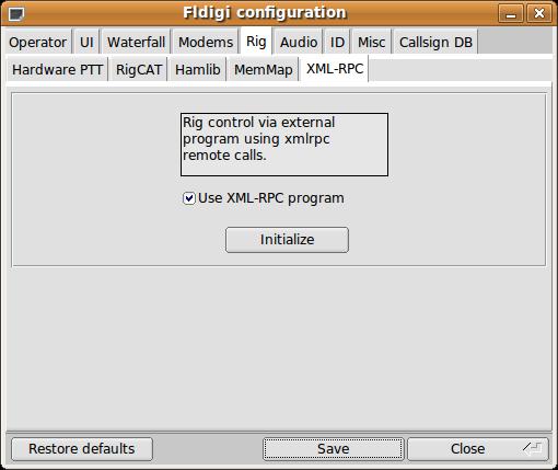 config-rig-xmlrpc